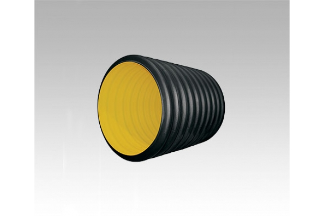 HDPE CORRUGATED PIPE SET SN8