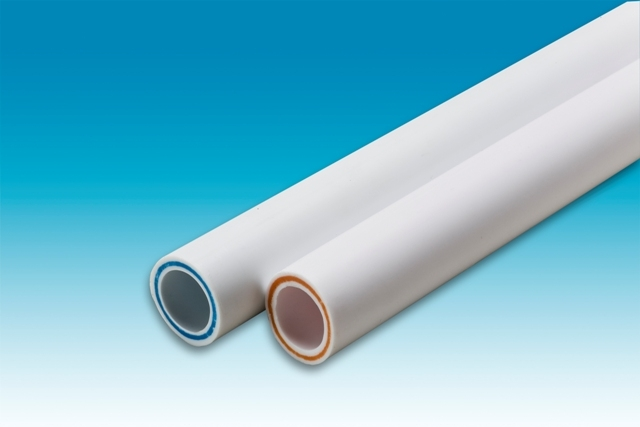 GLASS FIBER PIPE PN 25